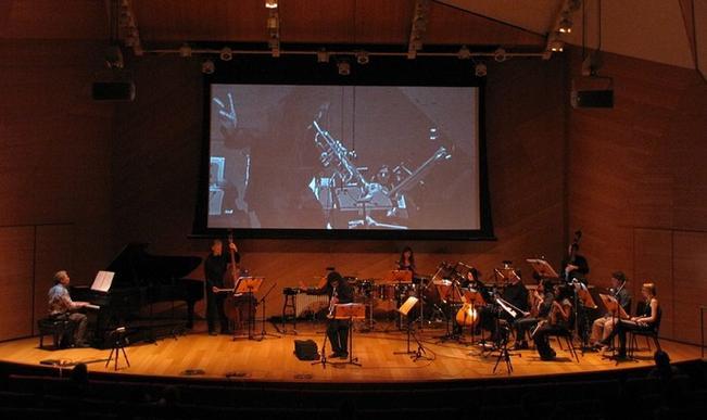 UCSD Concert