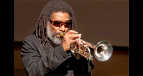 Roulette NYC with Wadada Leo Smith