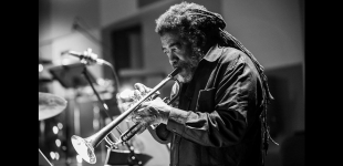 Wadada Leo Smith at the Renaissance Society