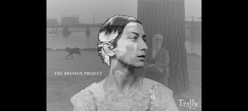 The Bresson Project at Arcane Space