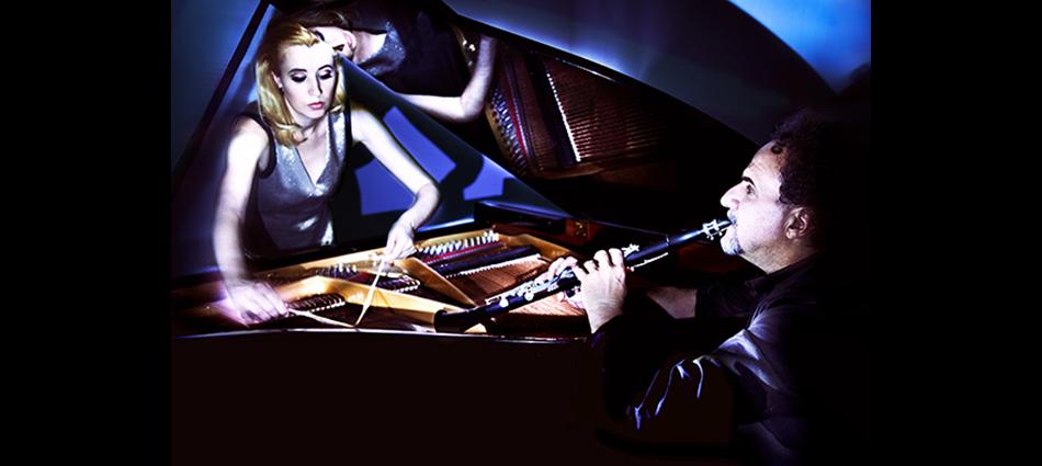 Breath & Hammer at Boulezsaal